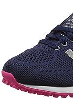 adidas Zapatillas La Trainer Em W (Azul Marino)