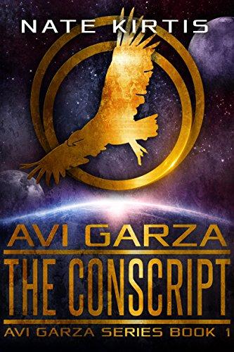 The Conscript by Nate Kirtis