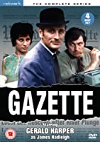 Gazette - The Complete Series [DVD]