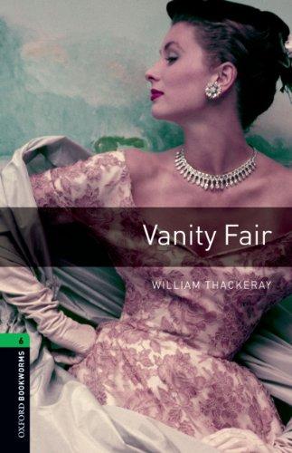 vanity-fair-oxford-bookworms-library-2500-headwords