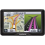 Garmin RV 760LMT Portable GPS Navigator (Certified Refurbished)
