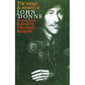 The Songs And Sonnets Of John Donne, Redpath, Theodore