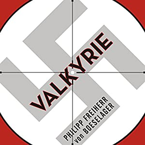 Valkyrie Audiobook