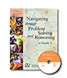 img - for Navigating Through Problem Solving and Reasoning in Grade 1 (Principles and Standards for School Mathematics Navigations) book / textbook / text book