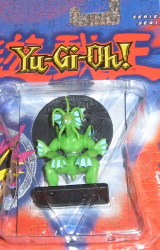 Buy Low Price Mattel YuGiOh Action Figure: Amphibian Beast – Series 11 (B003TMGKQE)