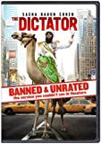 Dictator [DVD] [Import]
