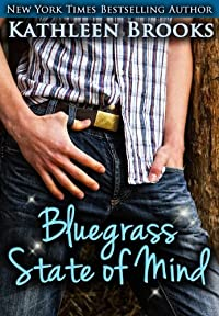 (FREE on 3/18) Bluegrass State Of Mind by Kathleen Brooks - http://eBooksHabit.com