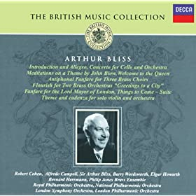 Bliss: Orchestral Works (2 CDs)