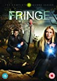 Fringe - Season 2 [DVD] [2010]