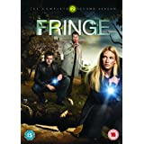 Fringe - Season 2 [DVD] [2010]by Anna Torv