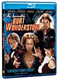 The Incredible Burt Wonderstone (Blu-ray)
