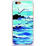 VAMAA Mobile Phone Cover For Apple IPhone 6 And 6S - Artistic Series (E)
