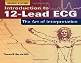 img - for Introduction To 12-Lead ECG: The Art Of Interpretation book / textbook / text book