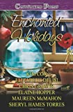 img - for Enchanted Holidays book / textbook / text book