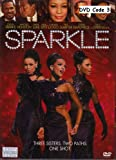 Sparkle RC3 Language:English, French Subtitles:English,French,Chinese,Korean,Thai