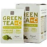 Sencha Green Tea Plus C Original (10 sachets)