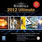 Encyclopedia Britannica Ultimate 2012