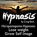 Ho'oponopono Hypnosis: Lose Weight & Grow Self-Image Audiobook by Craig Beck Narrated by Craig Beck
