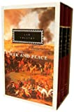 img - for War and Peace (3 Volume Set) book / textbook / text book