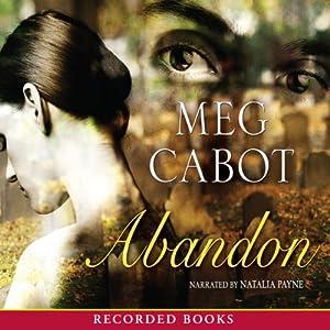 Abandon | [Meg Cabot]