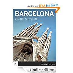 DIE ZEIT City Guide Barcelona