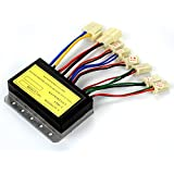 Generic New 24V 250W Motor Brush Controller For EV Electric Bicycle Scooter E-Bike
