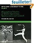 British Sport - a Bibliography to 200...