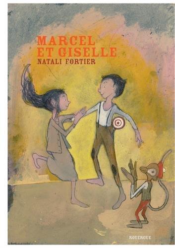 Marcel et Giselle