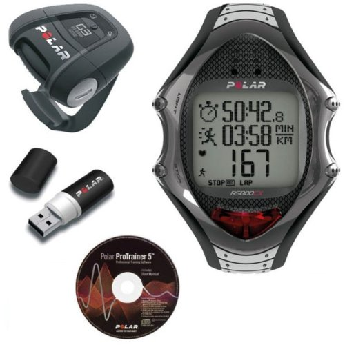 Cheap POLAR RS800CX Multi Heart Rate Monitor (B003IKW4C6)