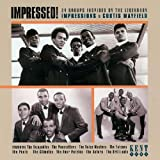 Various Impressed!: 24 Group Inspired by the Legendary Impressions & Curtis Mayfield
