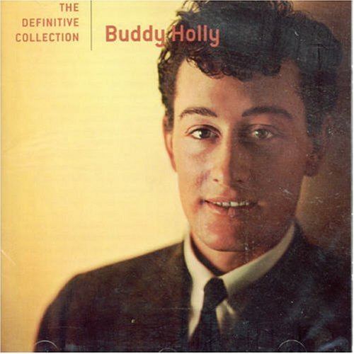 Buddy Holly - Definitive Collection (Remastered) [Australian Import] - Zortam Music
