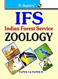 This comprehensive book is specially developed for the candidates of Indian Forest Service, Zoology Main Examination. This book includes Study Material & Previous Papers (Solved) for the purpose of practice of questions based on the lates...