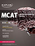Kaplan MCAT Behavioral Sciences Review: Created for MCAT 2015 (Kaplan Test Prep)