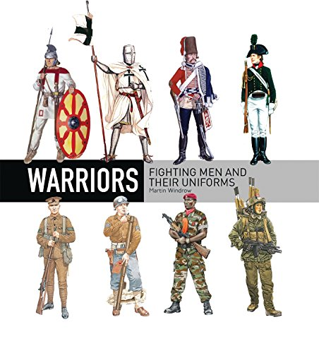 warriors-fighting-men-and-their-uniforms