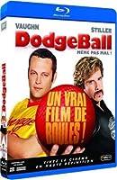Dodgeball - Même pas mal ! [Blu-ray]