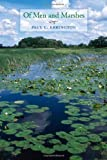 img - for Of Men and Marshes (Bur Oak Book) book / textbook / text book