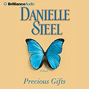Precious Gifts Audiobook