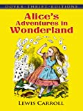 Image of Alice's Adventures in Wonderland (Dover Thrift Editions)