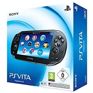 PS Vita (WiFi) ab 162,21€ inkl. Lieferung als Amazon WHD