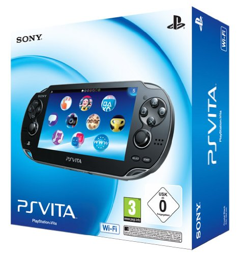 PlayStation Vita - 202,38 EUR
