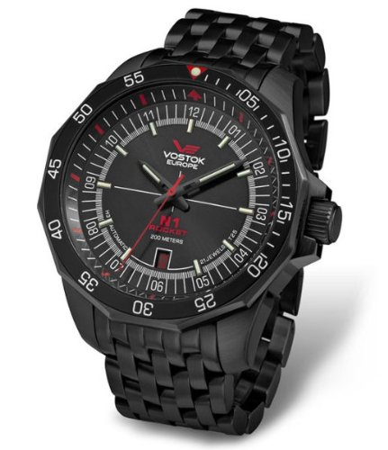 Vostok Europe NH25A/2254150B