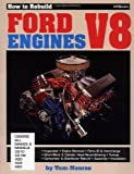 img - for How to Rebuild Ford V-8 Engines by Monroe, Tom (1993) Paperback book / textbook / text book