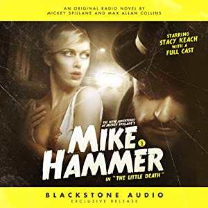 The New Adventures of Mickey Spillane's Mike Hammer, Vol. 2: The Little Death | [Max Allan Collins]