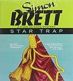 Simon Brett Star Trap (Charles Paris Mystery)