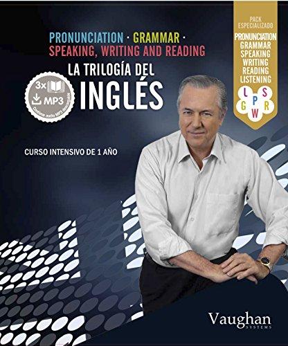 La trilogía del inglés