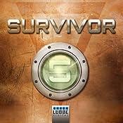 Das Beben (Survivor 1.05) | Peter Anderson