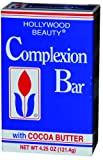 Hollywood Soap - Complexion 6-Count