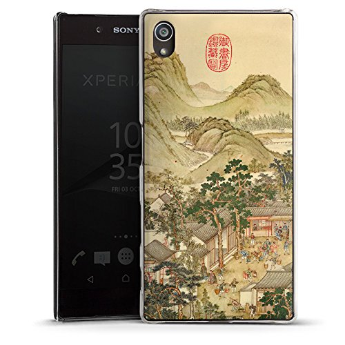 sony-xperia-z5-shell-protective-case-cover-painting-china-art