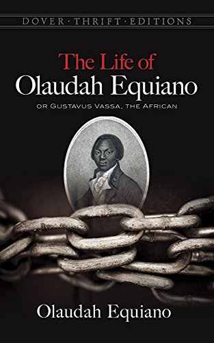"olaudah equiano narrative+essay In the two narratives ""from the interesting narrative of the life of olaudah equiano"" by olaudah equiano and ""from the journal of page 2 olaudah equiano essay."