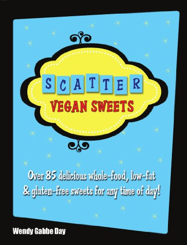 Scatter Vegan Sweets